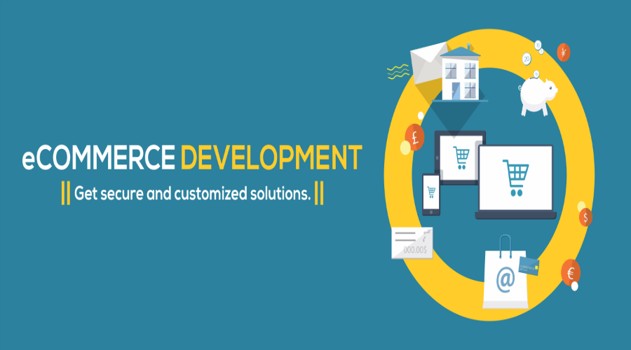 e-commerce software services Gurgaon