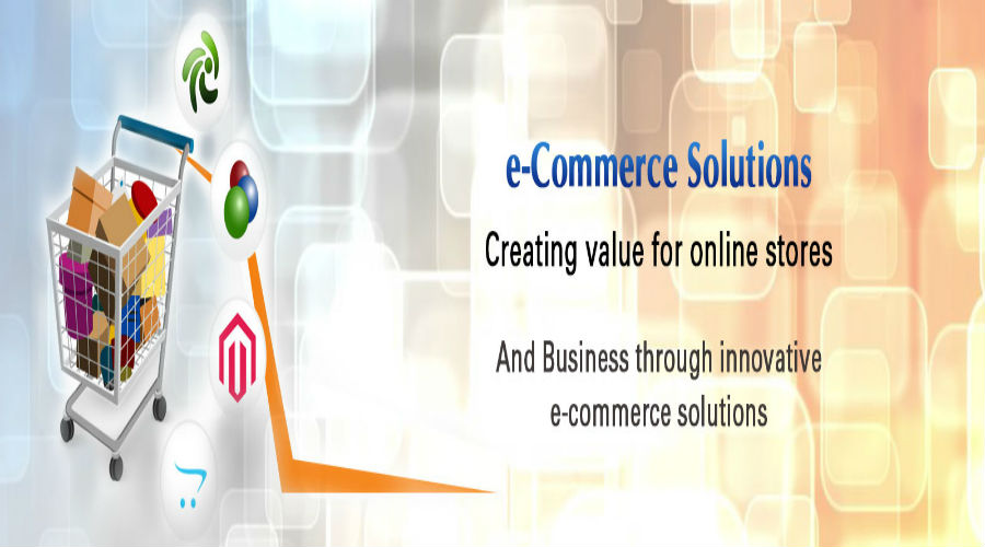 e-commerce website design company Gurgaon