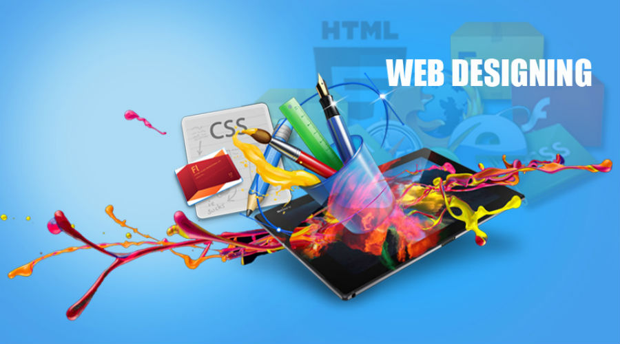 web design Gurgaon
