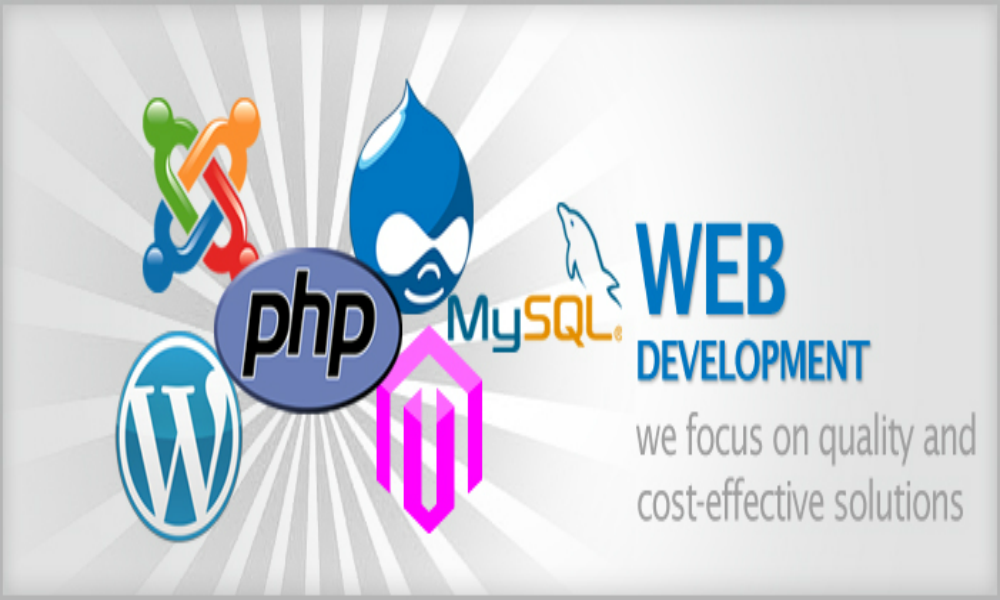 Website Development Company Gurgaon