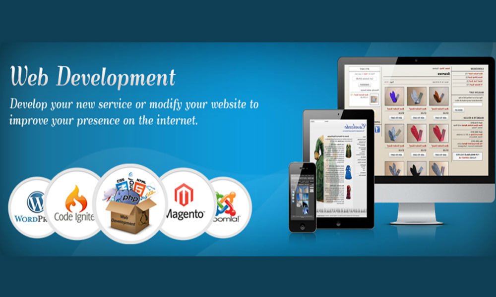 Website Development Gurgaon